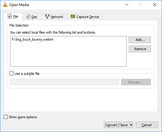 Trick to Convert Any Video File to MP4 Format Using VLC Player [Updated]
