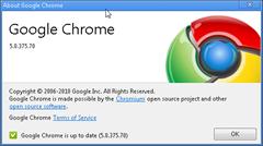 Chrome 5.0.375.70