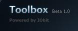 IObit Toolbox_logo