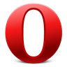 Opera logo1 How to get Chrome's Omnibox in Opera [Tip]