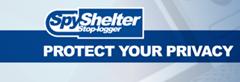 SPyShelter Stop-logger