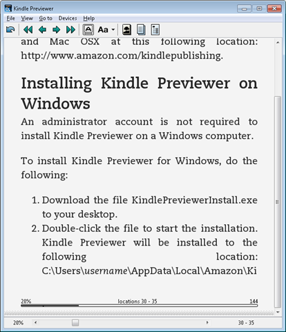 Where Are Kindle Books Stored On Mac