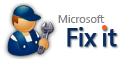 Microsoft Fix it to disable .LNK shortcut exploited by Stuxnet Rootkit