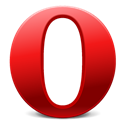 Opera logo6 How to start Opera in Private Browsing mode