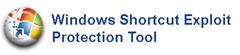 Sophos Windows Shortcut exploit protection tool