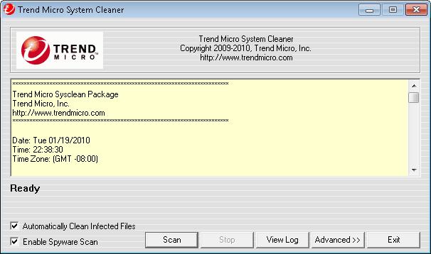 Trendmicro Stuxnet