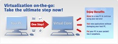 Virtualization made easy