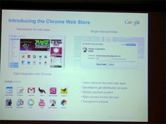 Chrome Web Store allows to  install and play games  in Chrome