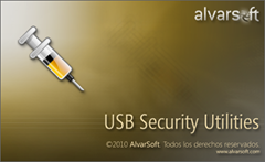 USBSecurityUtilities thumb USB Security Utilities, Control and Protect your USB Drives