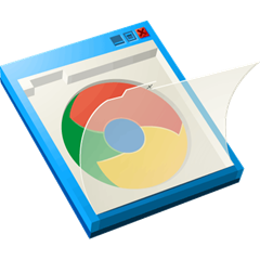 Google Chrome Frame offline or standalone installer