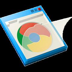 Google Chrome Frame offline or standalone installer