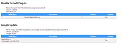 Mozilla Default Plug-in