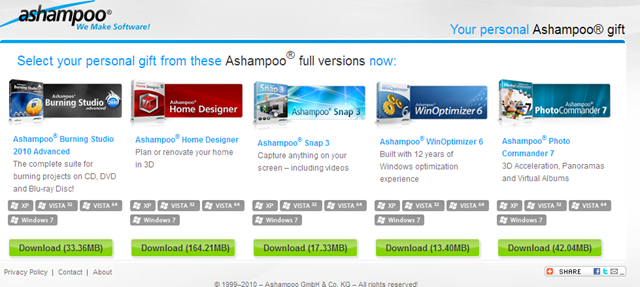 Download full versions of 5 ashampoo software for free for Ashampoo home designer free download