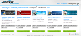 download 5 ashampoo full version software for free