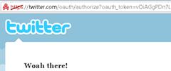 red skull,crossbones icon in google chrome's address bar