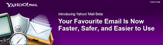 Yahoo Mail Beta thumb How to Try Yahoo Mail Beta Now (Looks Cool)