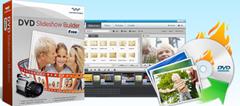 download Wondershare DVD Slideshow Builder Free
