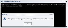 fixing malwarbytes anti-malware's run-time errors