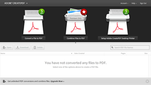 unlimited combine pdf files online