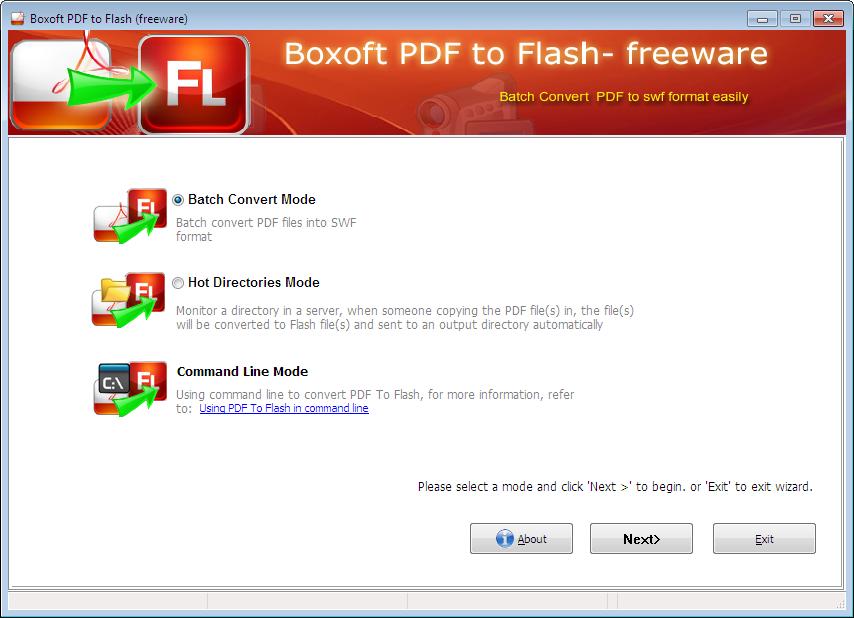 Pdf To Swf File download