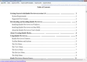 Bytescout PDF Viewer
