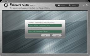 IObit Password Folder