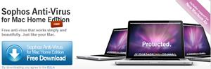 download Sophos antivirus for Mac home edition