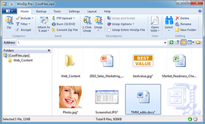 download WinZip 15.0
