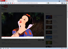 watch youtube videos with a dark background in Opera with focus on videos  opera extensions