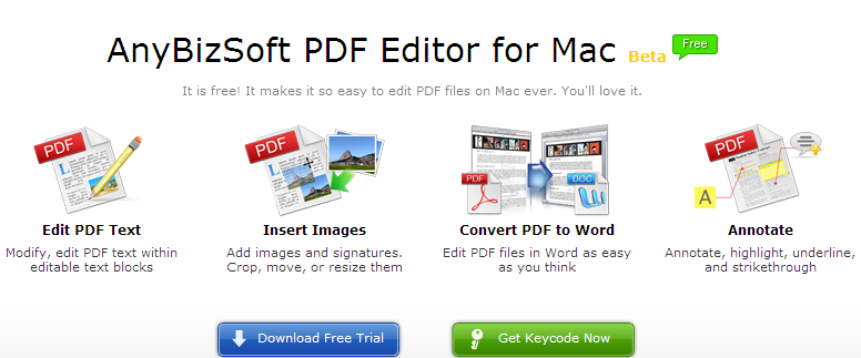how to edit pdf free download