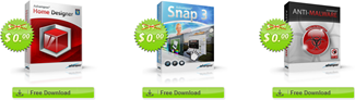 Ashampoo Snap 3 and anti-malware free full versions download