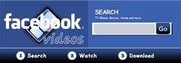 Facebookvideos.org is facebook videos search engine