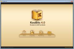 KooBits ebook Reader