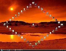 MyCoolDesktop