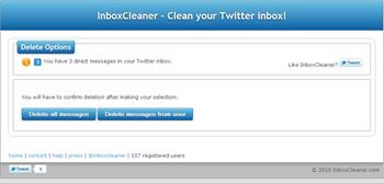 inboxcleaner