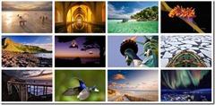 Best of Bing 5 theme