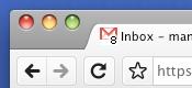 Unread Message Icon