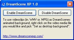 DreamScene XP