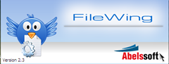 FileWing thumb FileWing, Recover Deleted Files and Wipe Data Safely