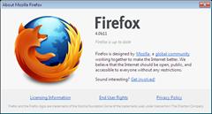 Firefox 4 Beta 11