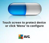 AVG Mobilation for Andriod Tablet