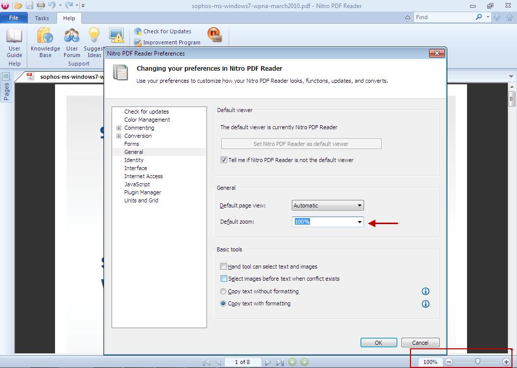 software nitro pdf gratis