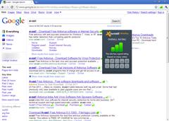 Chrome WebRep