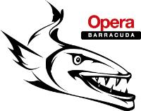 Opera 11.10 final  Barracuda