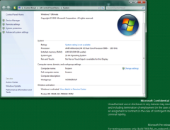 activated windows 8  build 7955