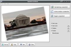 Free ScreenShot taking app