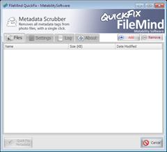 FileMind QuickFix