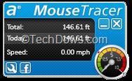 Ashampoo MouseTracer