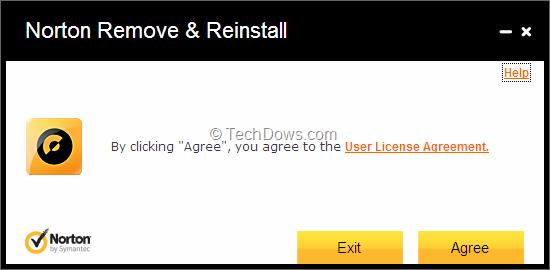 reinstall norton 360 on windows 10