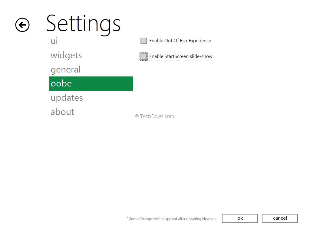 Experience Windows 8 Metro UI with Immersive Start